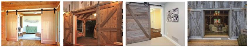 Barn Doors Wylie Renovation 469 642 5861